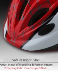 Kids-Bicycle-Helmet-LED-Taillight-Ultralight-Safety-Strap-Children-Bike-Helmet-0-0