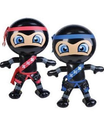 inflatable-ninjas
