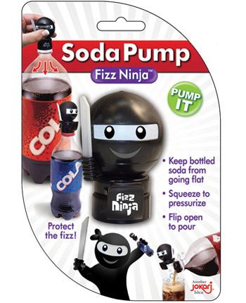 Jokari-Fizz-Ninja-Pump-and-Pour-Soda-Saver-For-2-Liter-Bottles